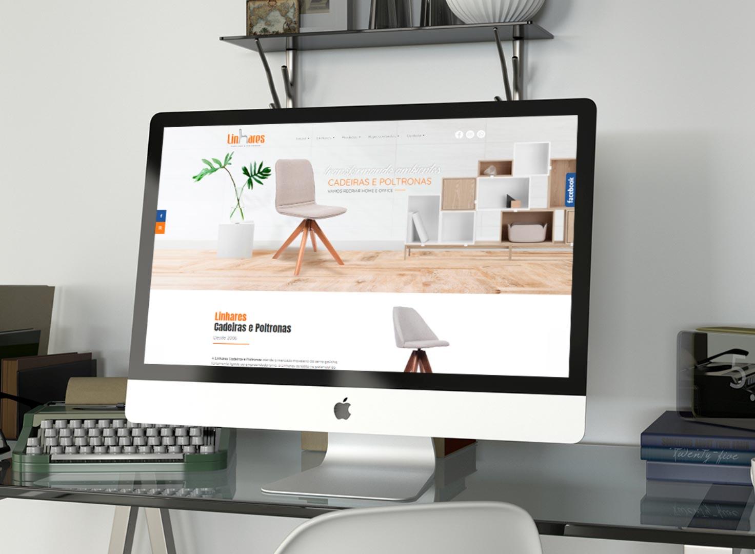 criação de loja virtual profissional